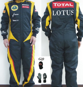 Lotus kart race CIK FIA level 2  suit (free gifts)  brand on sale clearance