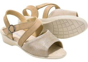 Cosyfeet-Extra-Roomy-Salsa-Womens-Sandals-4-Colour-6E-Fitting-UK-Sizes-Available