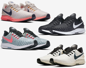 designer fashion d224f b9ffd Details about Nike Air Zoom Pegasus 35 FlyEase Sneaker Men's Lifestyle  Shoes Normal D Wide 4E