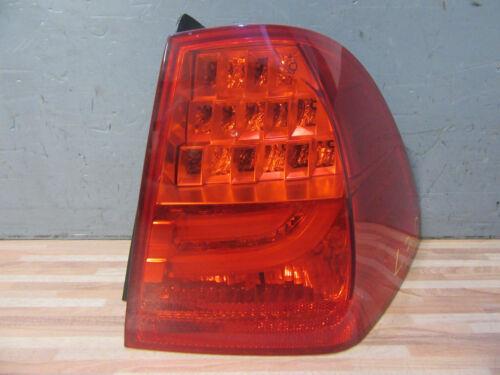 Queue Lumière droite BMW 3er e91 Touring LCI extérieur Feu arrière feu arriere 7289432