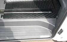 ORIGINALE Mercedes Benz PIEDE PIEDI Tappetino in gomma Vito Viano 639 Mopf 1. SERIE POSTERIORE