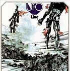 Live by UFO (CD, Oct-1998, Repertoire)