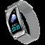 Indexbild 5 - Damen Smartwatch Premium Bluetooth Uhr HD Display Herzfrequenz Blutdruck iOS IPX