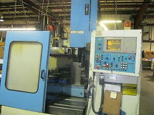 VMC-Supermax-Max-1-Rebel-Mits-CNC-26-034-X-16-034-Y-24-034-Z-8K-RPM-10-HP-16-ATC-039-96