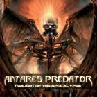 Twilight Of The Apocalypses von Antares Predator (2010)