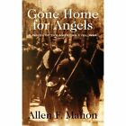 Gone Home for Angels: A Novel of the American Civil War by Allen F Mahon (Paperback / softback, 2013)