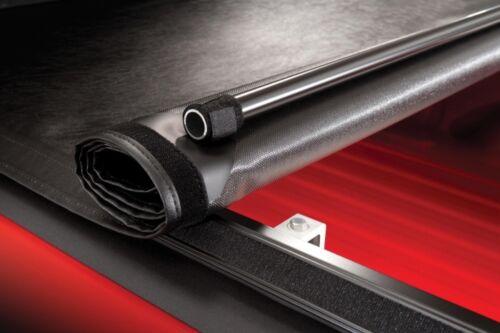 TruXedo TruXport Tonneau RollUp Bed Cover for 04-12 Chevy Colorado GMC Canyon 5/'