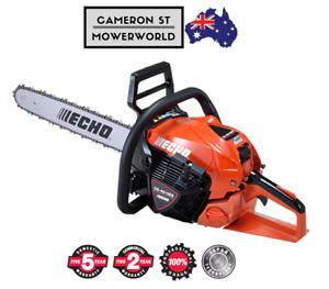 Echo-Chainsaw-CS4510ES-45cc-18-039-039-Bar-Made-In-Japan-5-YR-Warranty-Professional