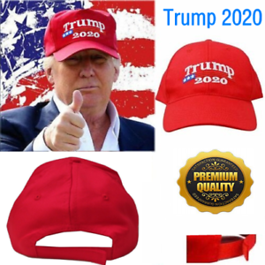 Trump 2020 MAGA Hat Camo Embroidered Hat Keep Make America Great Again Cap US HO