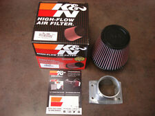Lexus SC300 SC400 Soarer 92-97 MAF Air Intake Intake Kit with K&N Air Filter