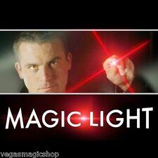 Magic Light - Amazing Trick Illusion 4 CloseUp or Stage -Make it Appear & Vanish