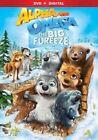 Alpha and Omega Big Fureeze - DVD Region 1