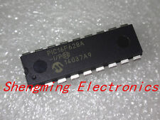 20pcs PIC16F628A-I/P PIC16F628A 16F628 DIP-18 IC good quality