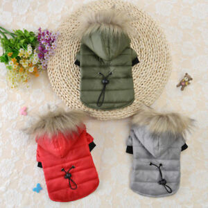 Warm-Padded-Dog-Coat-Jacket-Chihuahua-Winter-Pet-Clothing-Small-Cat-Kitty-Hoodie