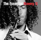 The Essential Kenny G by Kenny G (Kenneth Bruce Gorelick) (CD, Jan-2006, 2 Discs, Legacy)