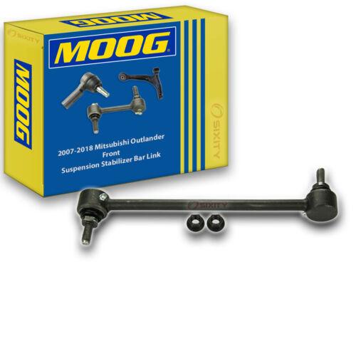 MOOG Front Suspension Stabilizer Bar Link for 2007-2019 Mitsubishi Outlander pa