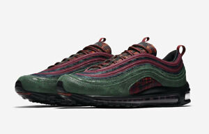 "e39320ca474f NIKE AIR MAX 97 NRG ""Jacket Pack"" AT6145-600 Team Red Midnight ..."