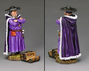 Roi et pays, l'évêque de Nottingham, série Robin Hood Rh030 Rh30
