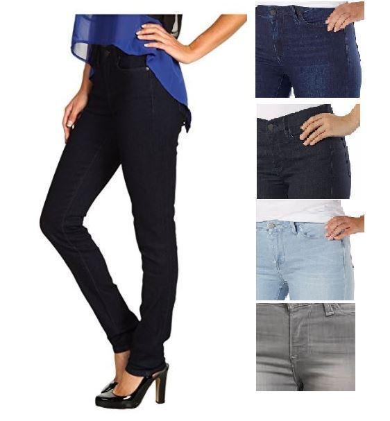 NEW! Calvin Klein Jeans Womens' Ultimate Skinny Slim Fit Jean Pants-VARIETY