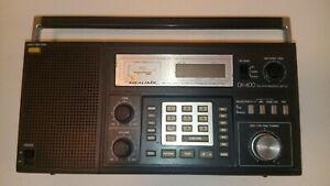 Realistic-DX-400-AM-FM-SSB-CW-Direct-Entry-Communication-Receiver-Radio