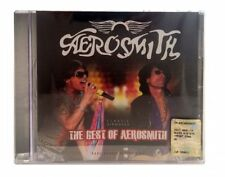 ASRC13 - CD Musicale - Aerosmith - The Best of
