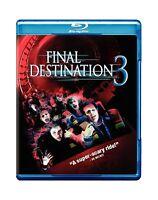 Final Destination 3 On Blu-ray Free Shipping