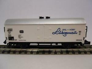 MINITRIX-Kuehlwagen-SPIEL-HOBBY-LUTGENAU-32708