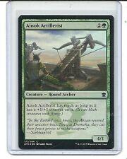Ainok Artillerist-FOIL-Dragons of Tarkir-Magic the Gathering