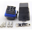 Waterproof Integrated 12v 40a 4pin Auto Relay and Relay Holder LOOYUAN 2 Sets
