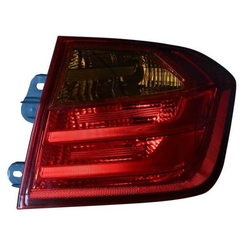 Fits BMW F30 Active Hybrid 3 SE 3.0 Rear Light Lamp Right OS Driver Side