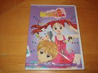 Kodocha - Vol. 1: School Girl Super Star (anime Dvd, 2005, New)