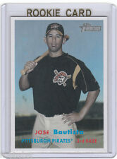 RC~JOSE BAUTISTA 2006 Topps Heritage ROOKIE CARD~'06~ALL-STAR~TORONTO BLUE JAYS