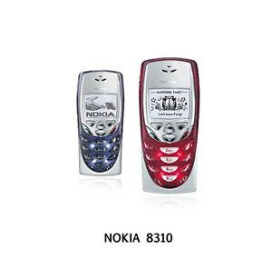 NOKIA-8310-ORIGINAL-NOKIA-MILLESIME-NOUVELLE-GARANTIE-ALIMENTATION-D-039-ORIGINE