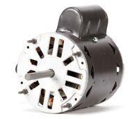 1/12 Hp Direct Drive Blower Motor 850 Rpm, 1-spd 115v Dayton 4hz62