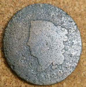 1820-Matron-Head-small-date-large-cent