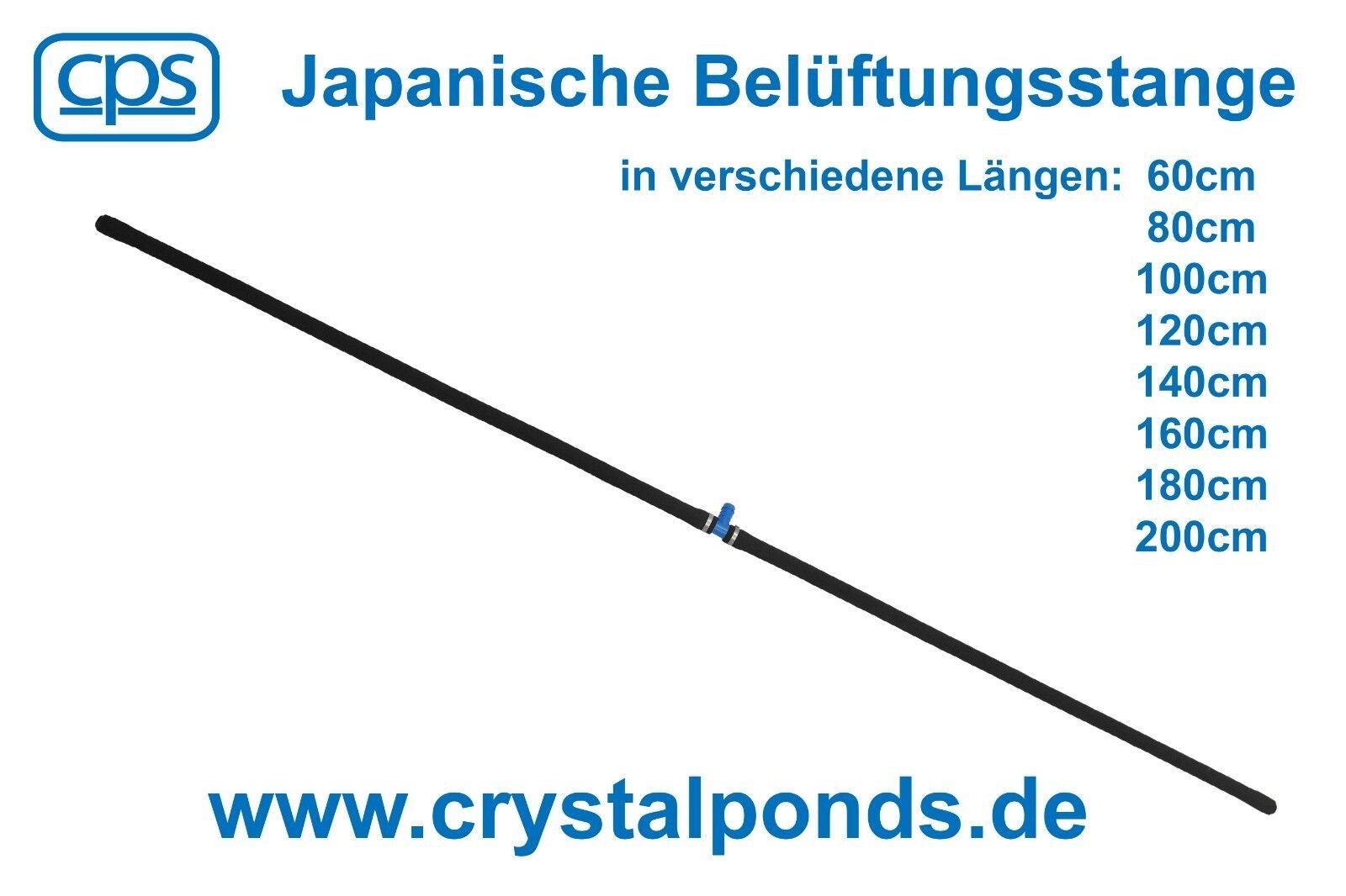 Angebot Japan Belüfterstange T-Form Belüftungsstange Belüfterring Belüftungsring
