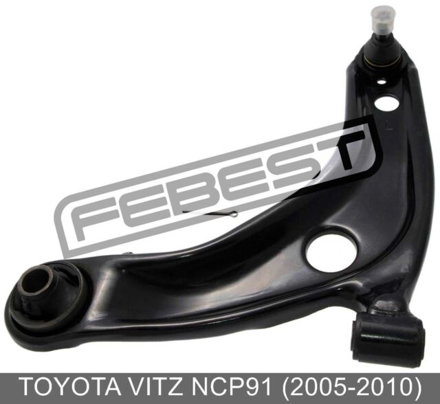 Left Front Arm For Toyota Vitz Ncp91 (2005-2010)