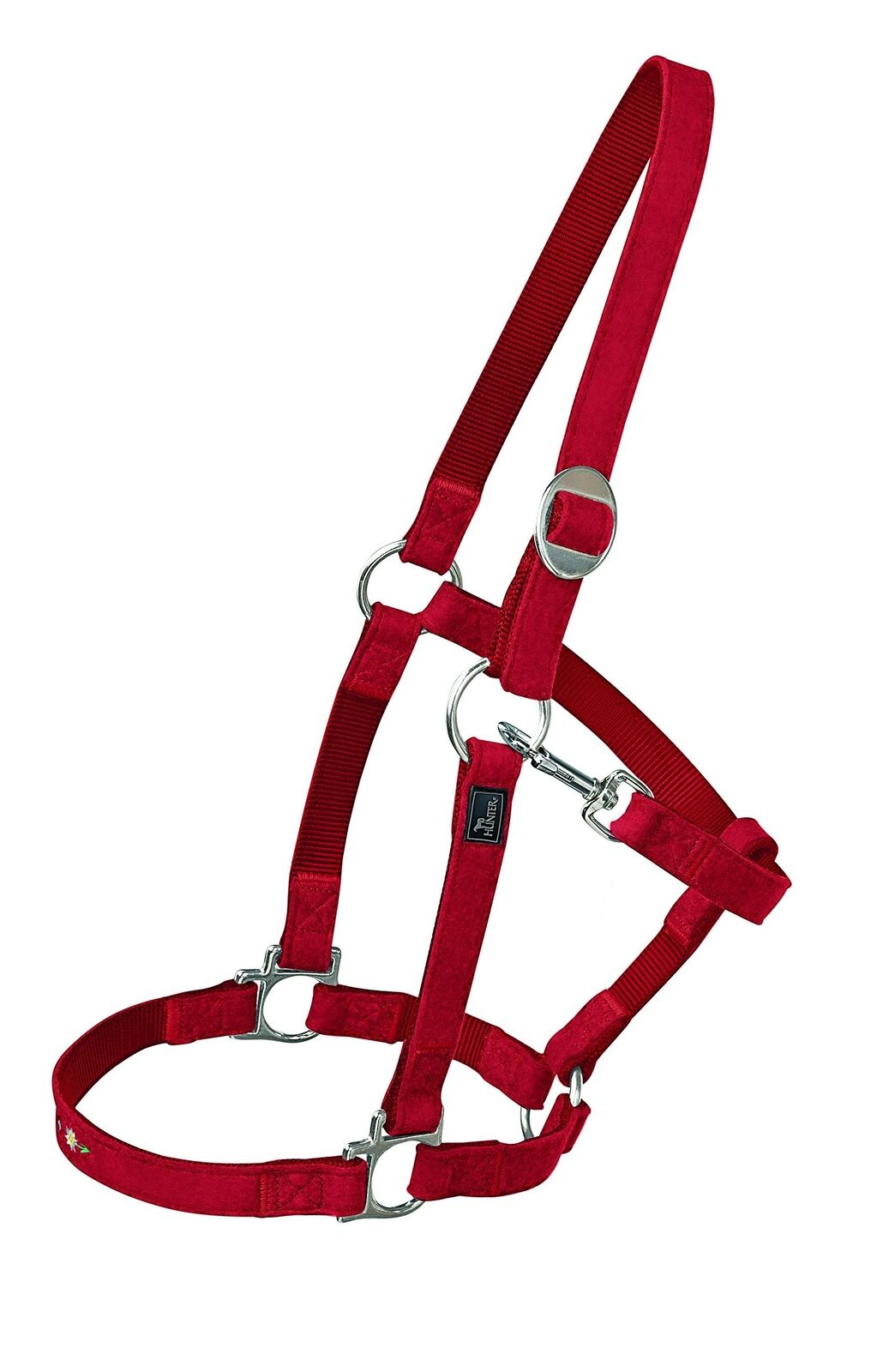 Hunter 50373 Trachtenland Cavallo capezza