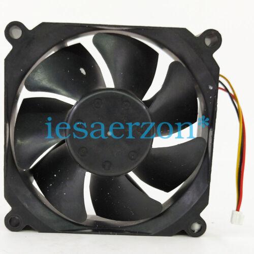 For NMB 3110KL-05W-B69 fan 80*80*25mm 24V 0.18A 3pin