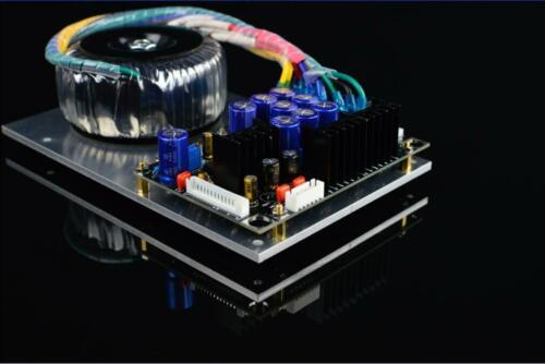 103 //103D //LPS PSU board Finished Linear Power supply board for update OPPO 93