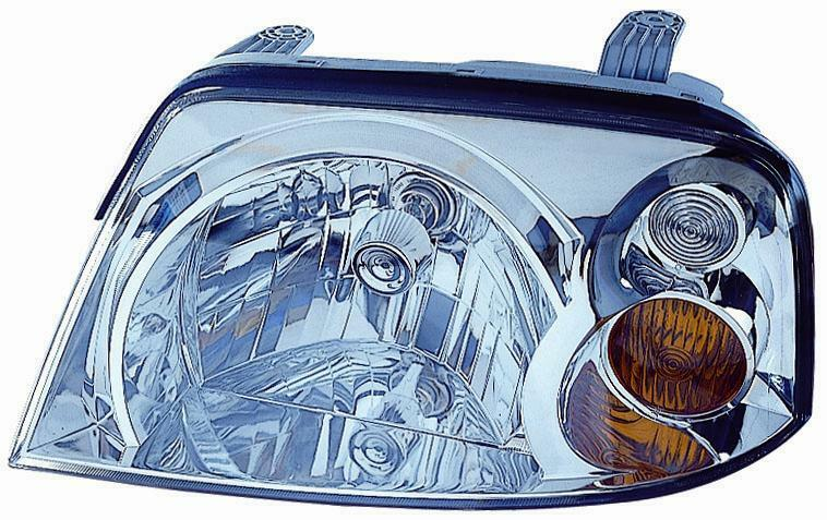 Hyundai ATOS 1998 FARO PROIETTORE H4 PRED REG ELETTRICA SINISTRO