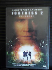 Fortress 2: Re-Entry (DVD, 2000) LN & INSERT Rare OOP Out of Print Hard to Find