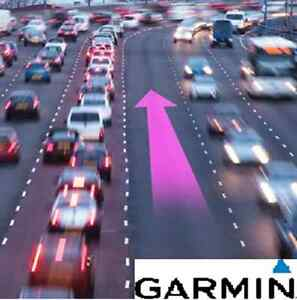 Garmin UK Lifetime FM Traffic Subscription (GTM / DNX - Zumo, Nuvi, Kenwood DNX)
