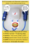 The ultimate galvanic isolator for your boat or yacht ; Install in 30 seconds!