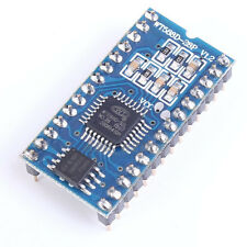 WT588D-28P 32M Voice Sound Module DC2.8-5.5V DSP Audio Processor Support DAC/PWM