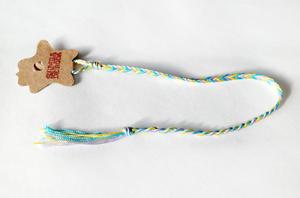 bracelet bresilien fin