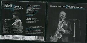Coleman-Hawkins-Tommy-Flanagan-At-the-London-House-1963-CD-HLM-251