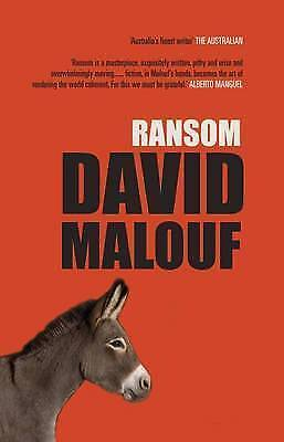 Ransom by David Malouf (Paperback, 2010)