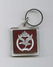 GILDER PILOT REGIMENT KEY RING