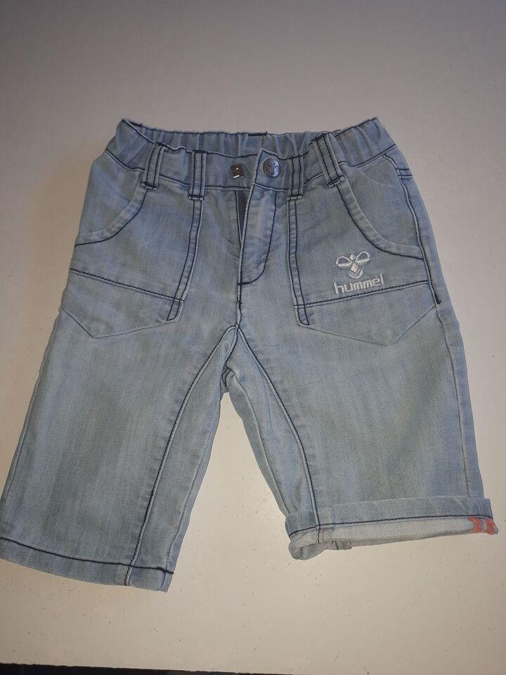 Shorts, Cowboyshorts, Hummel